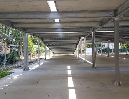 Regenerare Urbana Arad – 13000 locuri de parcare